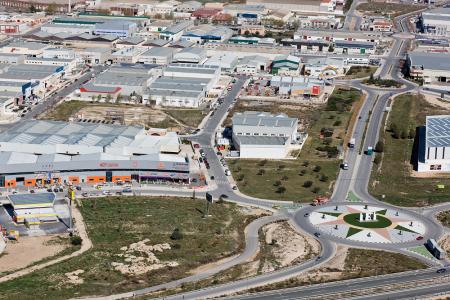 Carpinteria metalica Crefer en Ibi, Alicante. trabajos en hierro, aluminio, cristal y acero inoxidable.